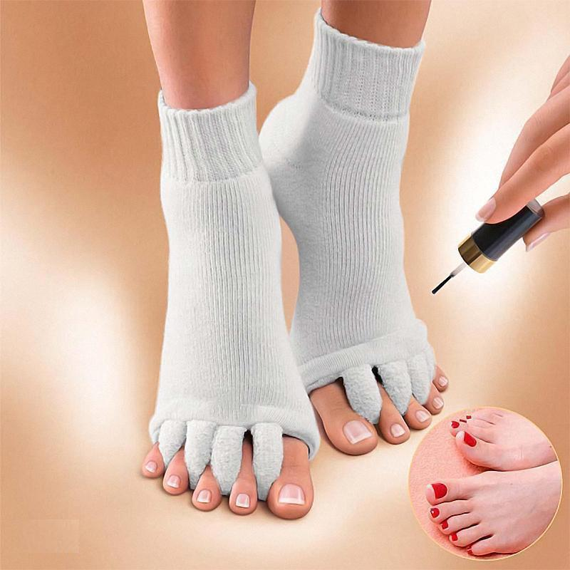 SuperSocks - Reduce foot pain!