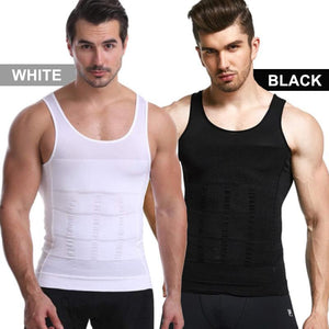 Men Abs Trimmer Shirt