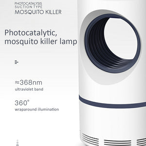 Mosquito Killer Lamp-Buy 2 FREE SHIPPING