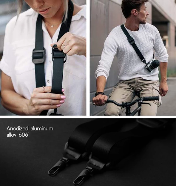 The Best Universal Camera Strap