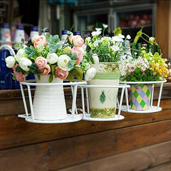 【Buy 3 Free Shipping】Hanging flower stand