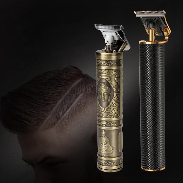 Father's Day Gift-2020 New Cordless Zero Gapped Trimmer Hair Clipper