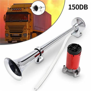 150 DB truck Horn With Air Compressor