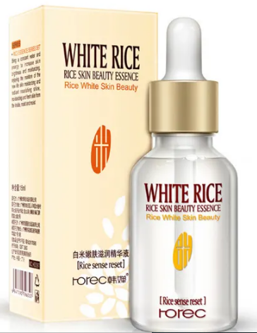 WHITE RICE SKIN BEAUTY ESSENCE