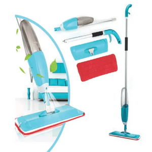 Flexible Floor Spray Mop