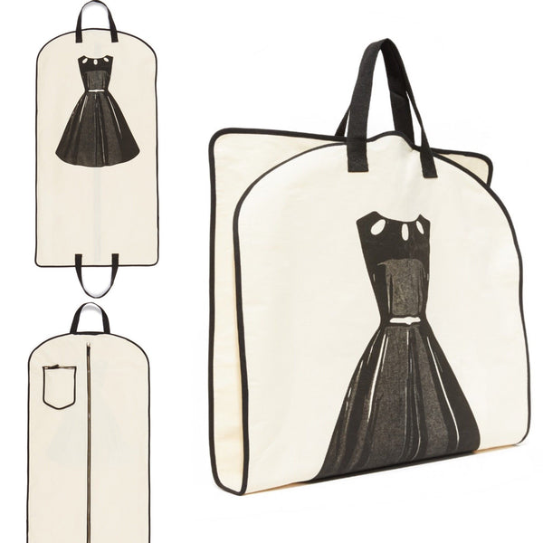 LBD Garment Bag - Dress Organizing Bag