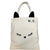 Cat Ear Tote