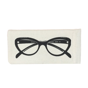Her Reading Glasses - Women Eyewear Case