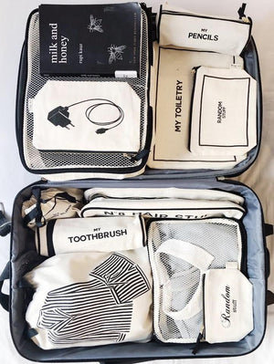 travel cases - bag-all korea