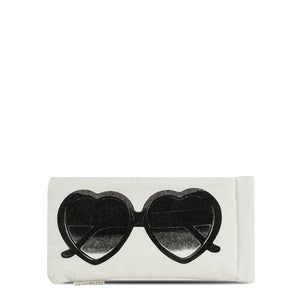 Heart Sunglasses Case