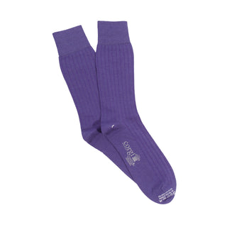 Men's Rib Merino Wool Socks