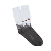 Men's Santa's Sledge Cotton Socks