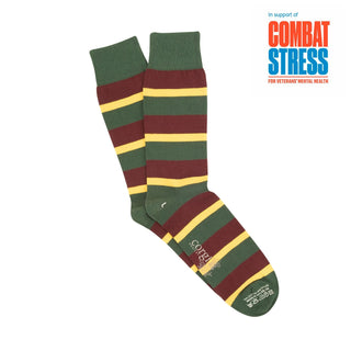 Men's Royal Dragoon Guards Cotton Socks