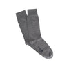Men's Plain Luxury Cotton & Cashmere Socks