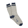 Women's Cuff Stripe Donegal Socks