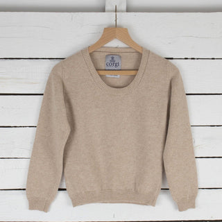 Women's Classic Cashmere Sweater