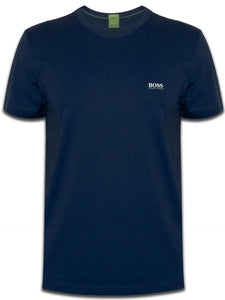 Hugo Boss Short Sleeve Crew Neck T-Shirt - Gents Garms