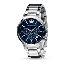 Load image into Gallery viewer, AR2448 Men's Renato Chronograph Watch