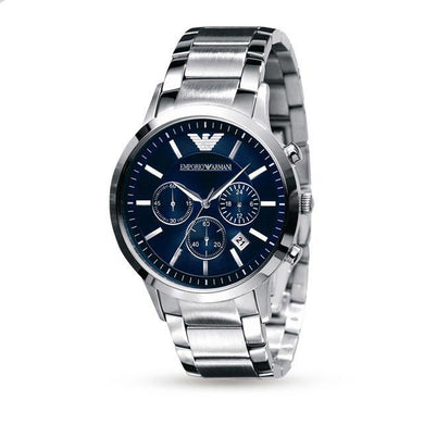 AR2448 Men's Renato Chronograph Watch