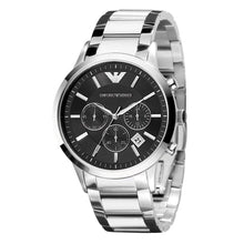 Load image into Gallery viewer, Emporio Armani AR2434 Men's Renato Chronograph Watch