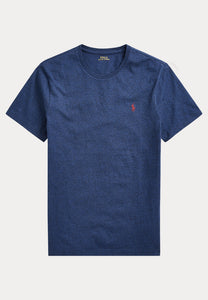 Polo Ralph Lauren Short Sleeve Crew Neck T-Shirt - Gents Garms