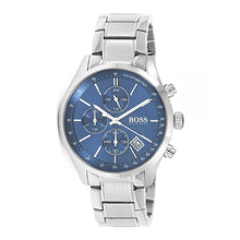Load image into Gallery viewer, Hugo Boss 1513478 Men's Grand Prix Chronograph Watch - Gents Garms