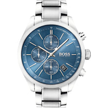 Load image into Gallery viewer, Hugo Boss 1513478 Men's Grand Prix Chronograph Watch