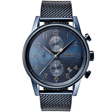 Load image into Gallery viewer, Hugo Boss 1513538 Men's Chronograph Watch - Gents Garms