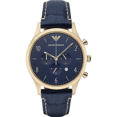 Emporio Armani AR1862 Men's Beta Chronograph Watch