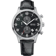 Load image into Gallery viewer, Hugo Boss 1512448 Men's Chronograph Watch - Gents Garms