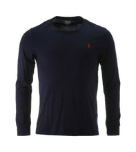 Load image into Gallery viewer, Polo Ralph Lauren Long Sleeve Crew Neck T-Shirt - Gents Garms