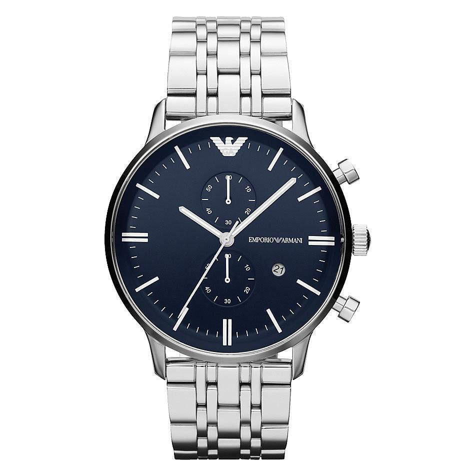 Emporio Armani AR1648 Men's Chronograph Watch