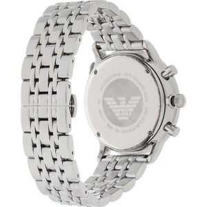 Emporio Armani AR1648 Men's Chronograph Watch - Gents Garms