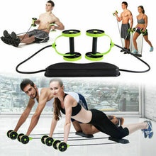 Load image into Gallery viewer, Abdominal Training Workout Roller - Gents Garms
