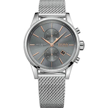 Load image into Gallery viewer, Hugo Boss 1513440 Men's Jet Chronograph Watch - Gents Garms