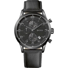 Load image into Gallery viewer, Hugo Boss 1512567 Men's Chronograph Watch - Gents Garms