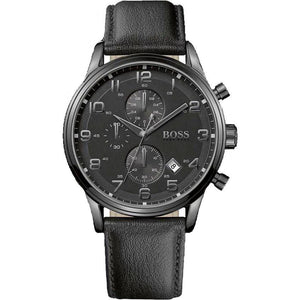 Hugo Boss 1512567 Men's Chronograph Watch - Gents Garms