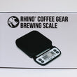 Load image into Gallery viewer, Rhino Coffee Gear Brewing Scale 3kg