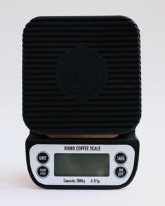 Rhino Coffee Gear Brewing Scale 3kg