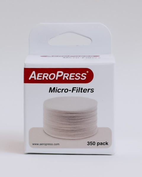 Aeropress replacement filters (pack of 350) - Community Coffee Co