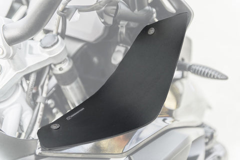 Wind Deflector for GS LC (pair)