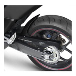 HONDA NC700/750 & Integra Rear Fender
