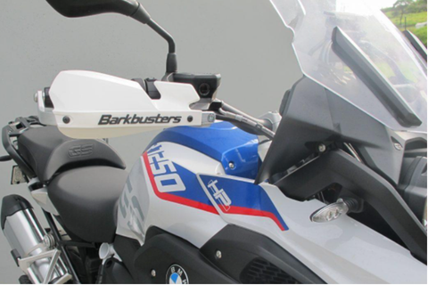 Barkbusters Hand Guards Kit for BMW R1250 GS/GSA
