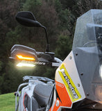 Barkbusters Handguards LED Amber Light (Indicator)
