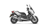 YAMAHA X-MAX 300 Full Exhaust System (Stainless Steel)