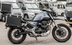 MOTO GUZZI | Defender EVO Side Panniers & Top Case System