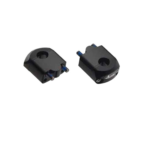 Ø28.6mm Universal Solid Bar Mount Kits (H 35mm)