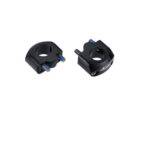 Ø28.6mm Universal Solid Bar Mount Kits (H 20mm)