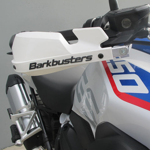 Barkbusters Hand Guards Kit for BMW R1200 GS/GSA/R, R1250R & S100XR