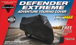 Defender Extreme Adventure Cover